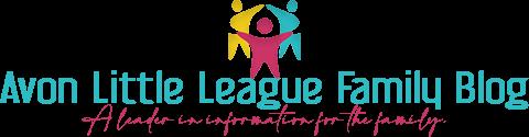 Avon Little League Family Blog
